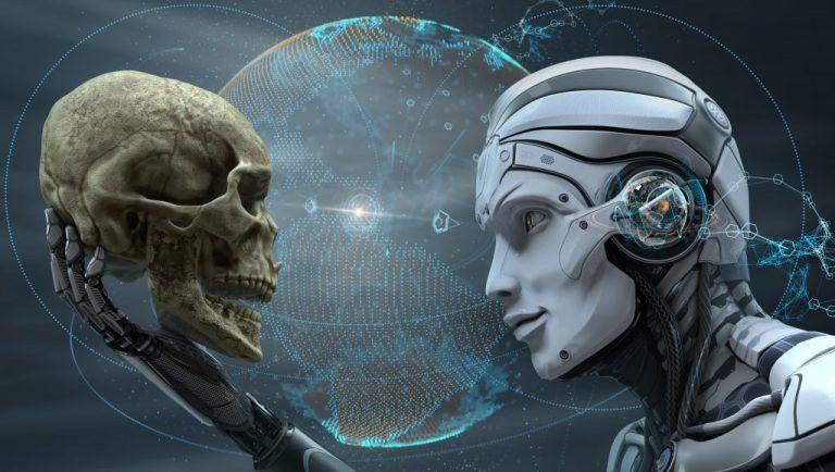 autocoscienza dei robot, etica e moralità
