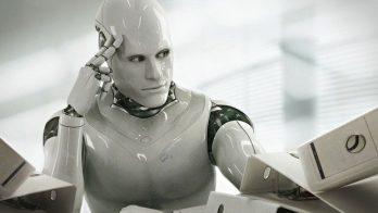 autocoscienza dei robot, adesso è realtà