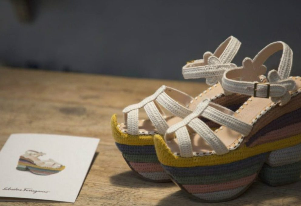 SUSTAINABLE THINKING: MOSTRA A MUSEO FERRAGAMO