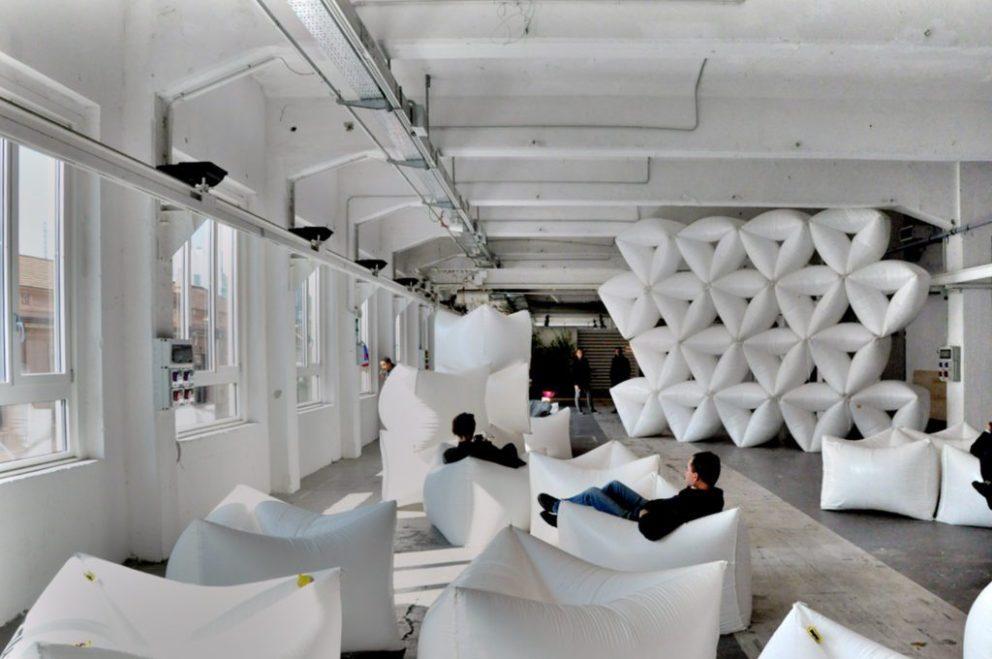Mame Design: FuoriSalone 2018: i migliori Distretti del Design. Base, Tortona 2017