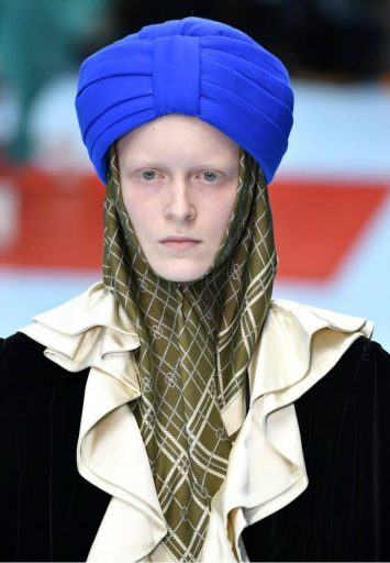 Turbante Indy Full by Gucci
