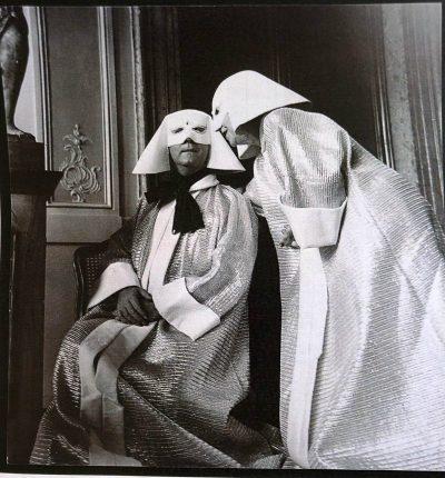 Venetina Heritage e Dior. Christian Dior e Marie-Louise Bousquet