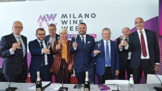 Mame food AL VIA LA SECONDA MILANO WINE WEEK La presentazione della Milano Wine Week