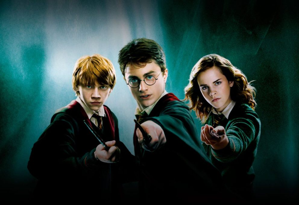 HARRY POTTER, CENSURA SUGLI INCANTESIMI