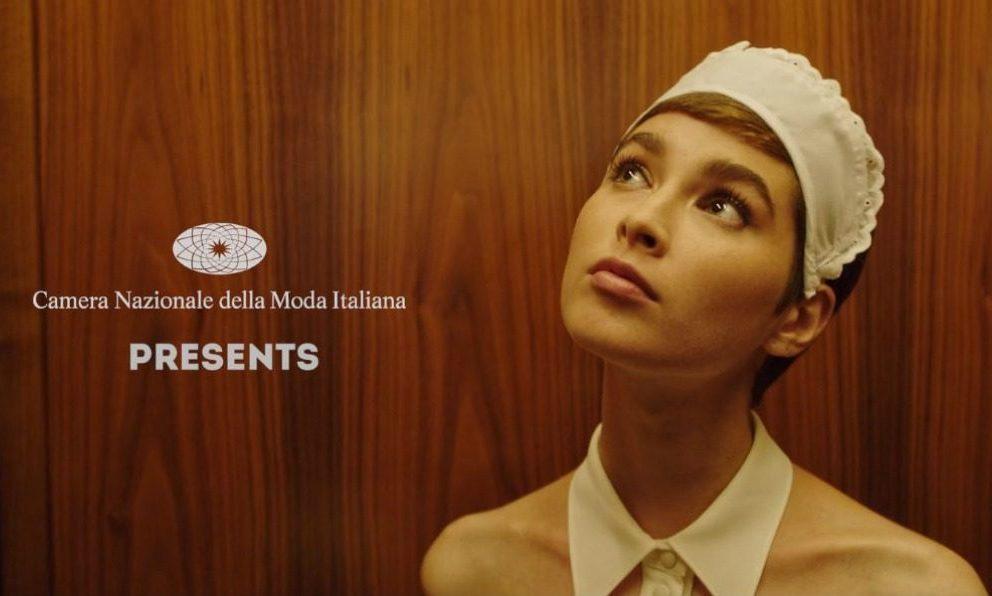 HOTEL MFW: IL FASHION FILM DELL'EDIZIONE SS20
