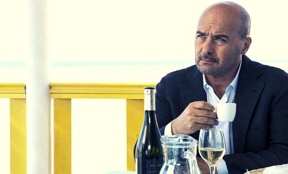 IL COMMISSARIO MONTALBANO IN TV