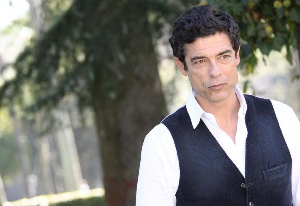 IL PREMIO DI ALESSANDRO GASSMAN CON GIGI PROIETTI