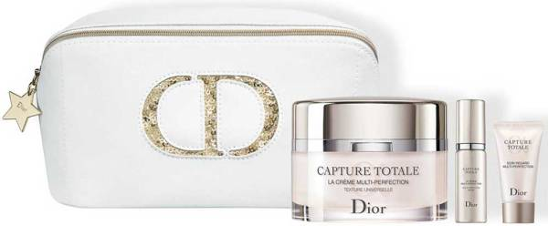 Dior Capture Totale Pochette Regalo