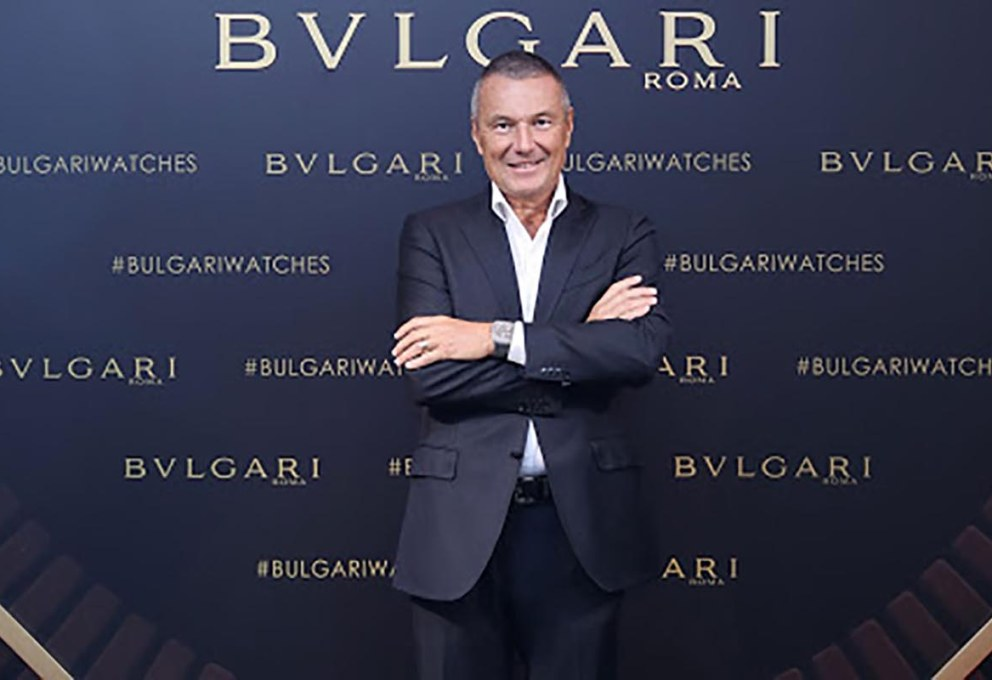 BULGARI PRODUCE IN COLLABORAZIONE CON IRC GEL MANI DISINFETTANTE