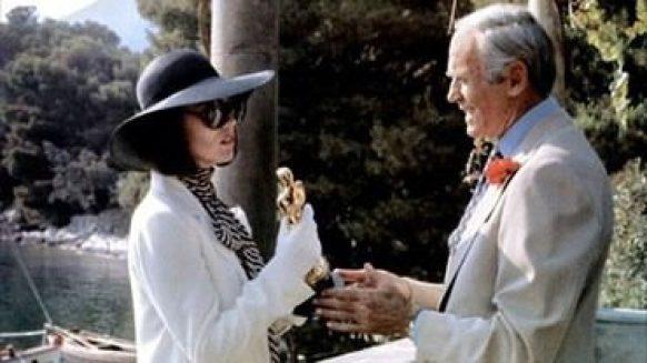 FONDAZIONE PRADA PROPONE IN STREAMING I PERFECT FAILURES Fedora;l'anacronistico e lezioso melodramma realizzato da Billy Wilder nel 1978
