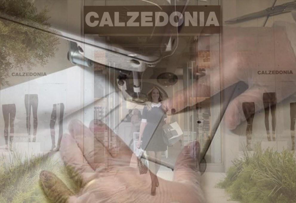 IL GRUPPO CALZEDONIA, RICONVERTE ALCUNI STABILIMENTI PER PRODURRE MASCHERINE E CAMICI