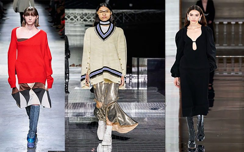 trend tricot