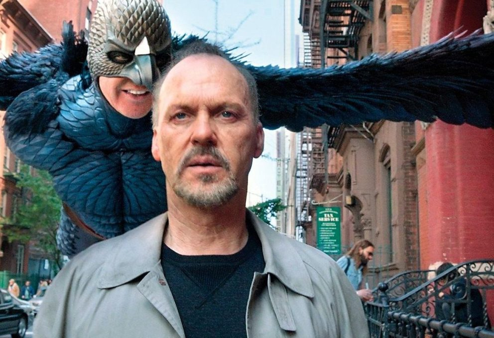 CINEMA IN TV: BIRDMAN SU RAI 3