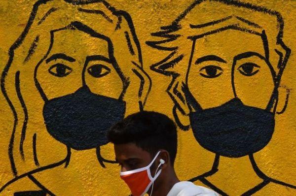 Mumbai, India Foto di INDRANIL MUKHERJEE : AFP