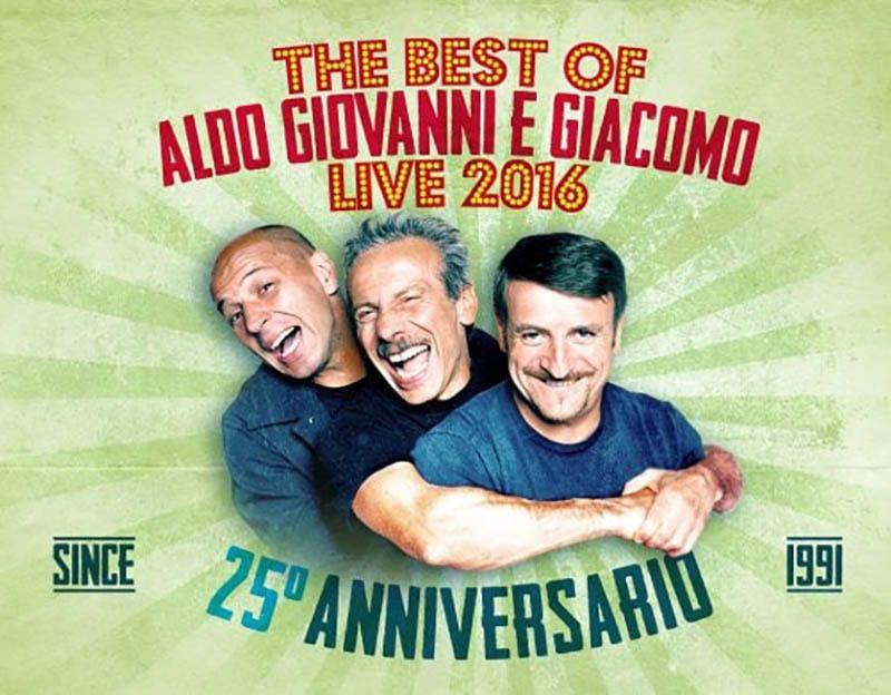 Aldo Giovanni E Giacomo In Streaming Su Youtube
