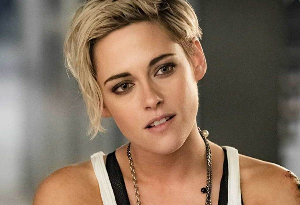 KRISTEN STEWART INTERPRETA LADY D IN SPENCER