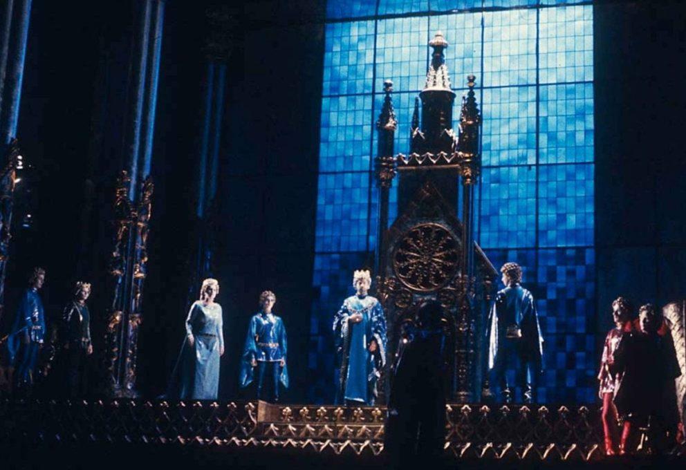 Tancredi, di Gioacchino Rossini: trama e scheda dell'opera