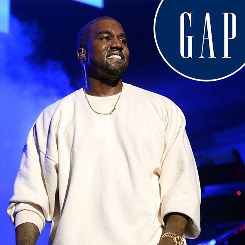 Kanye-West-Yeezy-Gap
