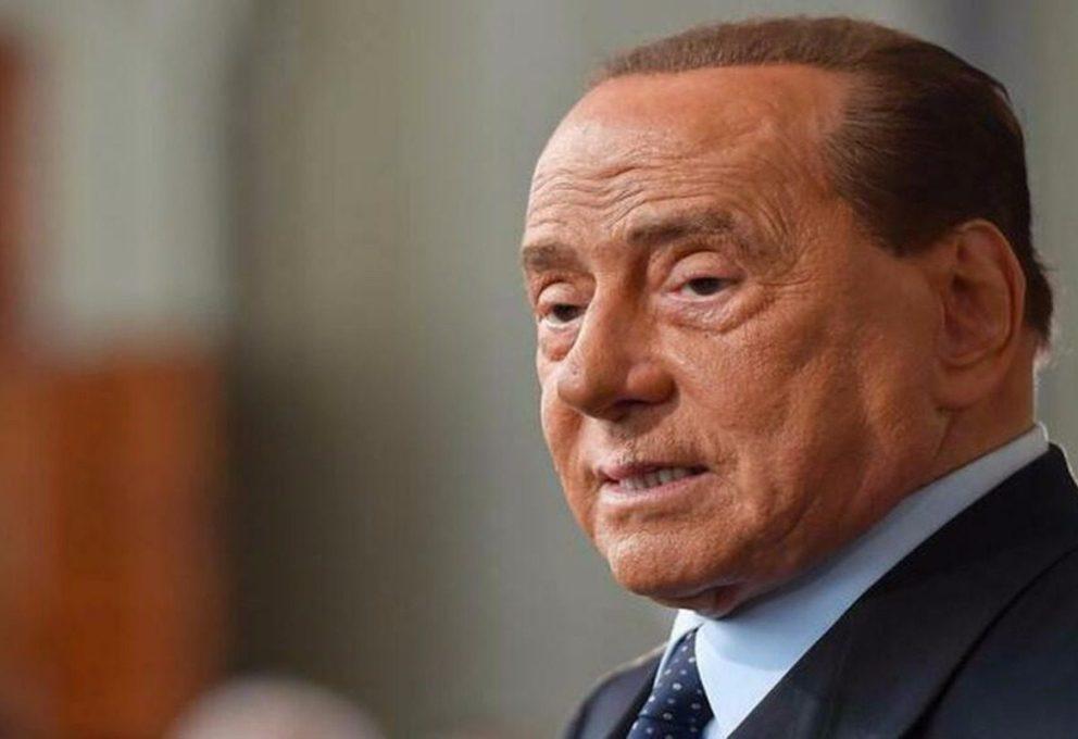 Covid Silvio Berlusconi dimesso dall'ospedale di San Raffaele