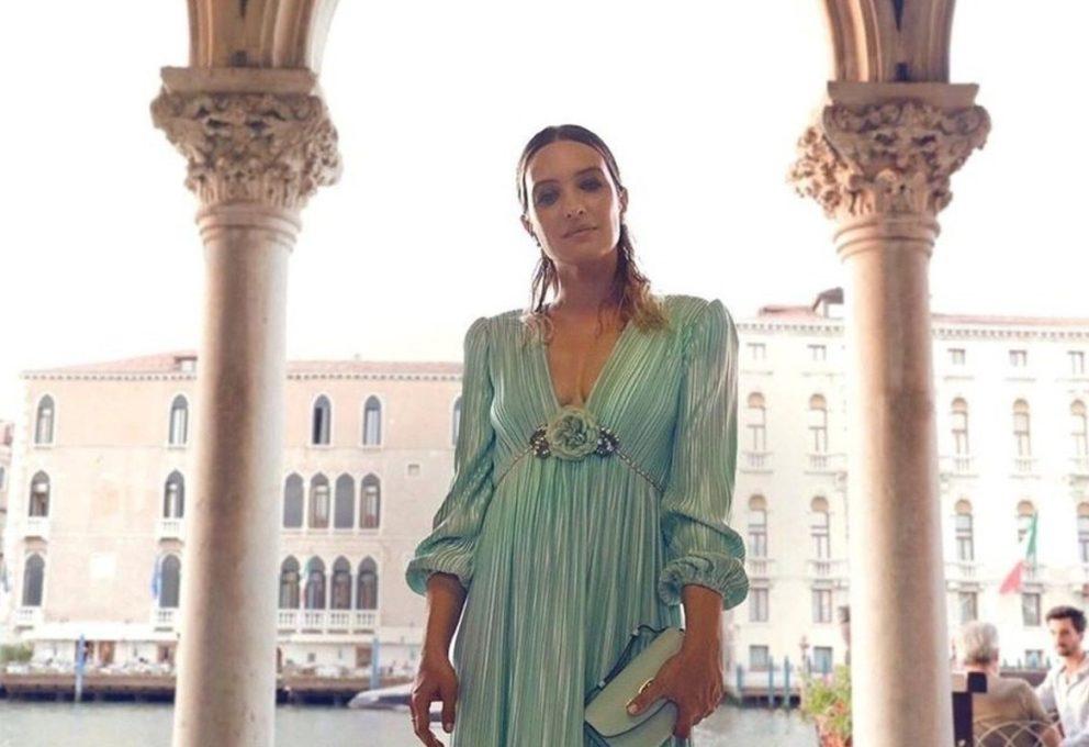 Carolina Crescentini: età, vita privata e carriera dell'attrice di Mare Fuori