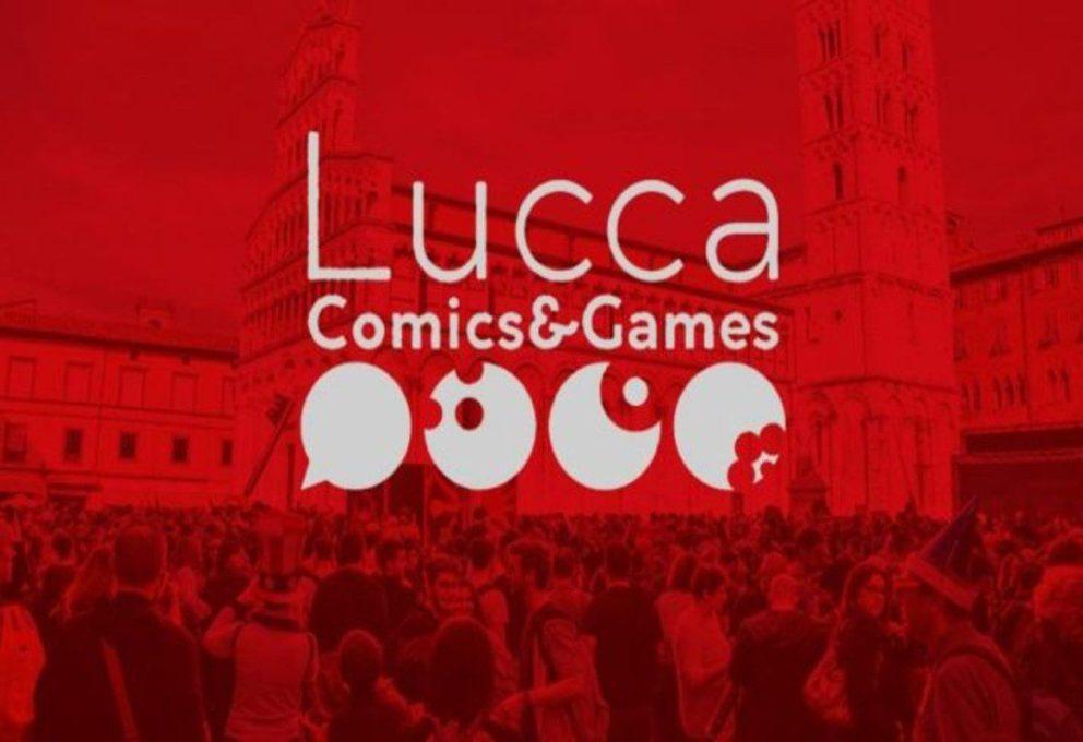Lucca Comics 2020: ecco come si svolgerà l'edizione di quest'anno