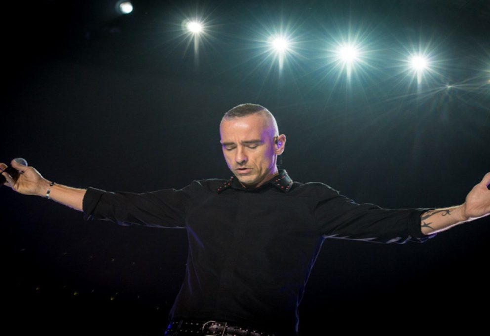 28 ottobre 2020: buon compleanno Eros Ramazzotti!