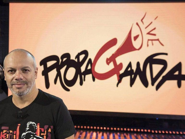 Propaganda live 2 ottobre: gli ospiti di stasera