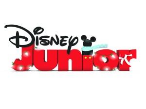 The Holiday Season with Disney Junior