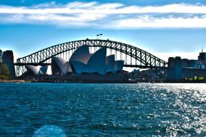 Australia- Sydney