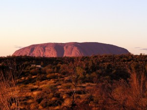 Australia - Outback