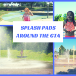 Splash Pads Around the GTA – Staying Cool in the Heat