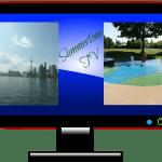 Summertime TV