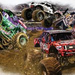 Maple Leaf Monster Jam Giveaway