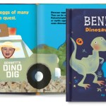 My Dinosaur Egg Hunt – Personalized Book