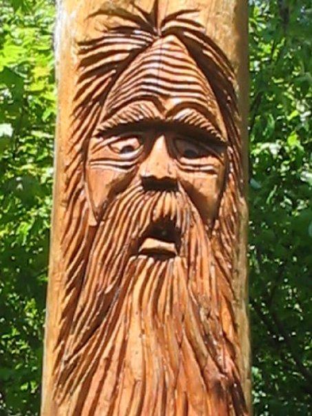 Tree Carving-HighPark