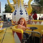 Family Tradition – Canadian National Exhibition