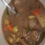 Beefy Stew