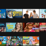 Kid's Shows on Netflix