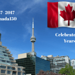Celebrate 150 Years – Free Events in Toronto on Canada Day