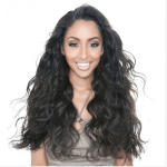 Stylish hair weaves