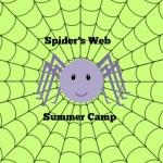 Spider's Web Summer Camp – Believe to Achieve
