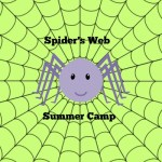 Spider's Web Summer Camp – Believe to Achieve