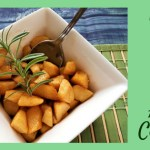 Quick and Easy Apple Compote