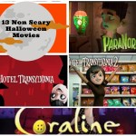 13 Non Spooky Halloween Movies – Kid Friendly Shows