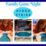 Hydro Strike – Family Game Night with a Splash