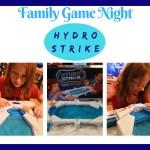 Hydro Strike – Family Game Night with a Splash