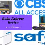 Roku Express Review and Black Friday Deals