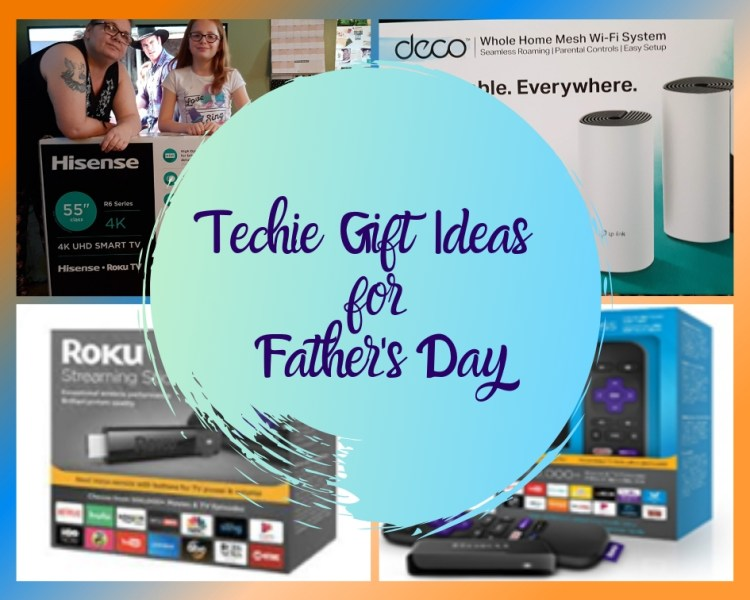 Techie Gift ideas