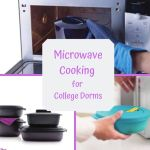 Microwave Cooking for College Dorms