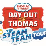 Day Out With Thomas The Steam Team Tour in Uxbridge Giveaway